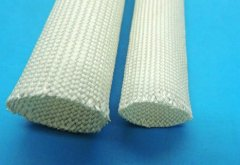 耐高温玻璃纤维管