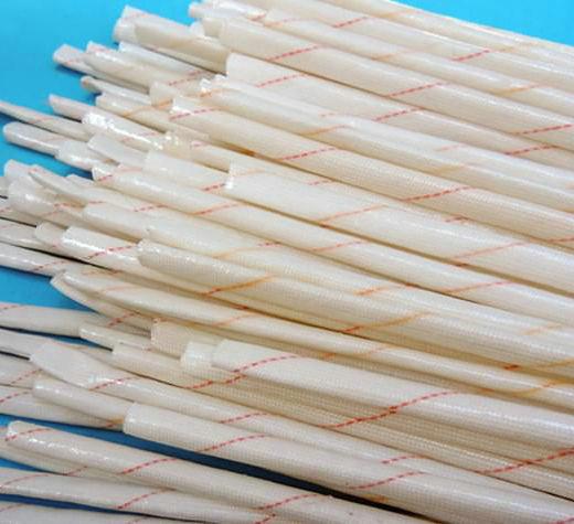 玻璃纤维黄腊管